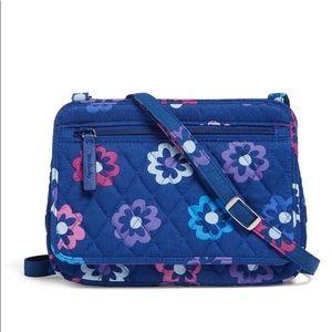 Vera Bradley Petite Crossbody bag - Brand New!